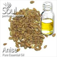 Pure Essential Oil Anise - 10ml