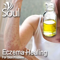 Essential Oil Eczema Healing - 50ml