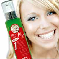 Anti Acne Face Gel - Fit 1