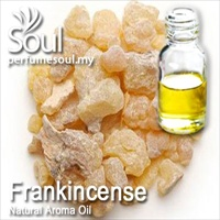 Natural Aroma Oil Frankincense - 10ml