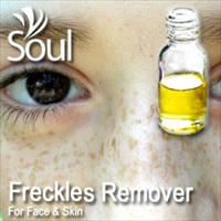 Essential Oil Freckles Remover - 10ml