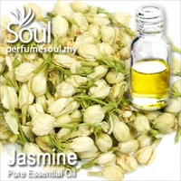 Pure Essential Oil Jasmine - 10ml