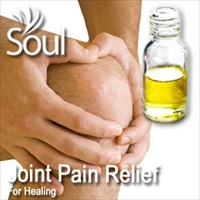 Essential Oil Joint Pain Relief - 50ml