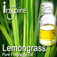 Fragrance Lemongrass - 10ml
