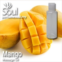 Massage Oil Mango - 200ml