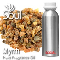 Fragrance Myrrh - 500ml