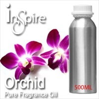 Fragrance Orchid - 500ml