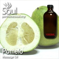 Massage Oil Pomelo - 1000ml