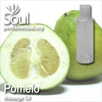 Massage Oil Pomelo - 200ml