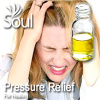 Essential Oil Pressure Relief - 50ml