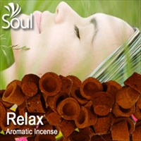 Aromatic Incense - Relax