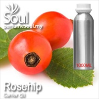 Carrier Oil Rosehip - 1000ml