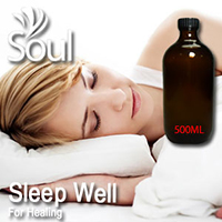 Essential Oil Sleep Well - 500ml