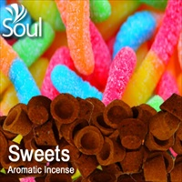 Aromatic Incense - Sweets