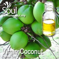 Carrier Oil Virgin Coconut - 100ml