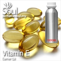 Carrier Oil Vitamin E - 1000ml