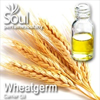 Carrier Oil Wheatgerm - 100ml